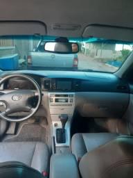 COROLLA 2006 SEG  automático 1.8
