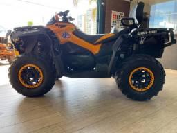 Quadriciclo can-am 1000 XTP Max