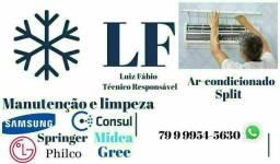 LF REFRIGERAÇÃO