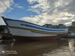 Barco novo