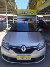 Renault Logan Exp 1.0 único dono !!!