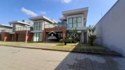 (PF) TR49926 Casa em condomínio 236m², 3 suítes (4 vagas) - Eusébio