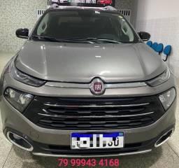 Fiat Toro Volcano AT9 4X4 a diesel 2018