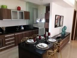 Apartamento para Venda em Uberlândia, Jardim Inconfidência, 2 dormitórios, 1 banheiro, 1 v