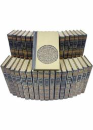 32 livros de arqueologia e de história