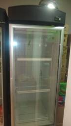 Freezer para congelar -25°
