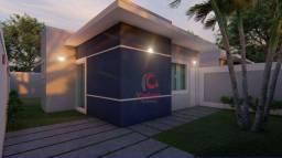 Casa com 3 Quartos Sendo 1 Suíte à venda, 75 m² por R$ 285.000 - Enseada das Gaivotas - Ri