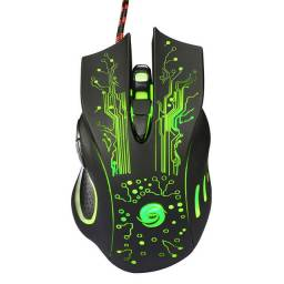 Mouse gamer logitech