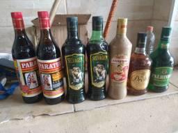 Bebida e vasilhame ótimo preço