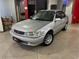 Título do anúncio: Corolla XEi 1.8 Automático 2000 | Super Conservado | O Mais Novo do Brasil!!