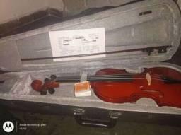 Violino 3/4 novo