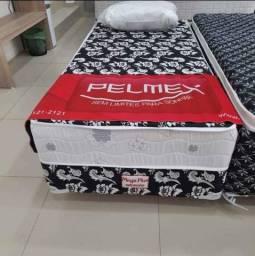 """CAMA SOLTEIRO PELMEX """":"""""""