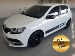 Sandero 2.0 RS 2019