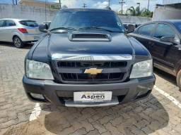 S10 C.Dupla Executive 4x4 Diesel - 2011 - Muito Top