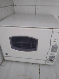 Lavadora de louças GE