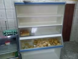 Pratileira de pão