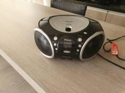 CD Player Philco -110V