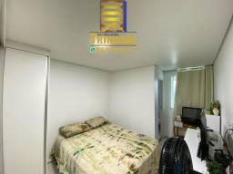 Apartamento Na ponta D Areia , Nascente , Moveis Projetado ,Nascente