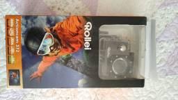 Rollei ActionCam 372 (estilo GoPro)
