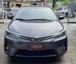 Toyota Corolla XEi 2.0 Flex 16V Aut. - 2019