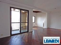 Apartamento à venda com 4 dormitórios em Morumbi, São paulo cod:356352
