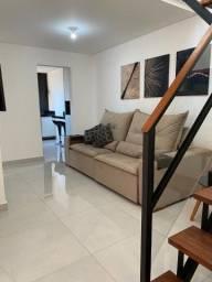 Apartamento em Camargos, Belo Horizonte/MG de 73m² 2 quartos à venda por R$ 260.000,00