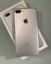 IPHONE 7 PLUS SILVER 32