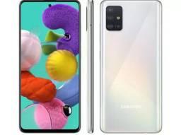 Samsung A51 branco