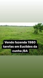 R$ 1.980.000,00 Fazenda em Euclides da Cunha /BA