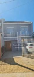 Sobrado com 3 dormitórios à venda, 133 m² por R$ 425.000,00 - Oficinas - Ponta Grossa/PR