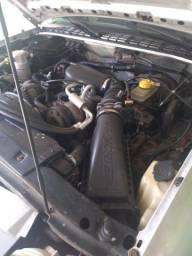 Chevrolet Blazer 4.3 V6 Vortec