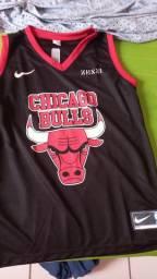 Camisa de basquete  Chicago  bulls