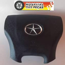 Tampa com Airbag Jac J3 10/12