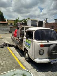 Kombi pick up  94 com GNV