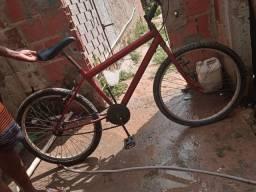 Bicicleta bom nada qebrado