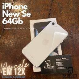 iPhone SE 2 / 10 meses de garantia Apple