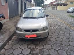 Corsa Sedan 2001 1.6 8v