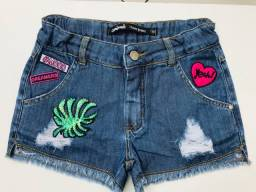 Short Jeans Anime 10