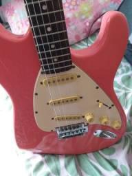 Guitarra Dolphin