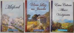 Box Livros Série Mitford de Jan Karon