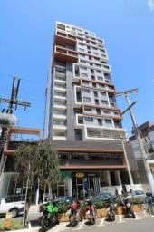 Apartamento 2 dormitórios (1 suíte) no centro de Torres / RS