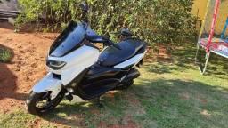 NMAX 160(ABS) 21/21 (modelo novo)