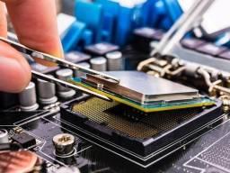 Notebook, tablet ou telefone quebrou parou deu vírus orçamento grátis Trabalhamos com PC