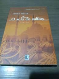 Livro O Selo do Sultão