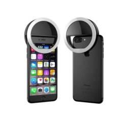 Ring Light para celular.