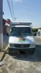 Foodtruck, vendo ou troco por veículo, carro, caminhonete, moto acima de 500cc