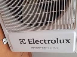 Ar Electrolux 12.000 btus Inverter