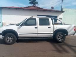 S10 diesel 2002
