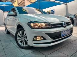 Polo Highline 200 TSI automatico 2018 impecavel