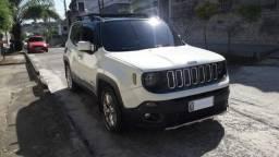 Jeep Renegade Teto Solar